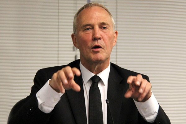 بیل بلر، رئیس سابق پلیس تورنتو