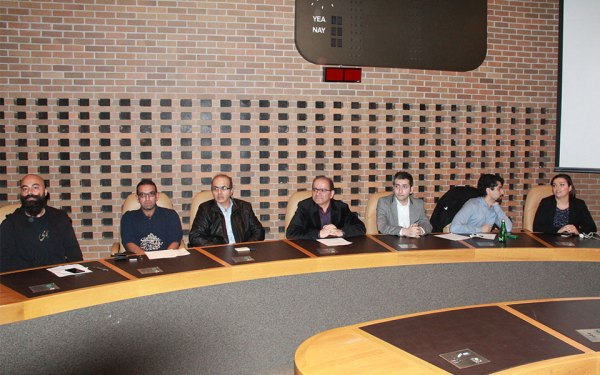 7 عضو جدید هیئت مدیره کنگره