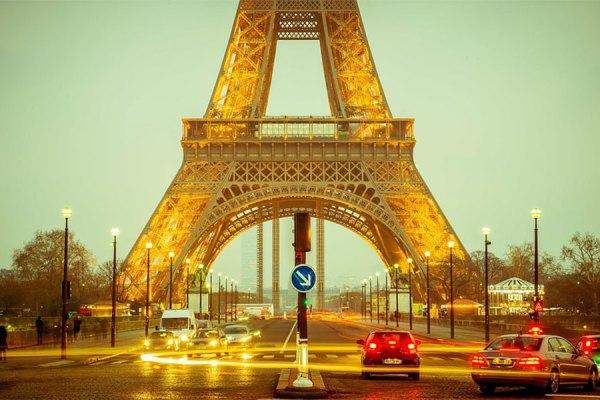 فرانسه-پاریس