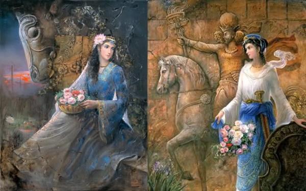 گلشهر و گلنار