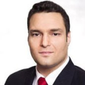 دیوید موسوی وکیل، فعال اجتماعی، و نامزد سابق نمایندگی در شورای شهر تورنتو
