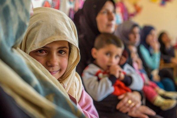 انتاریو با پذیرش بیش از 40 درصد پناهجویان، در این کار پیشتاز بوده است.