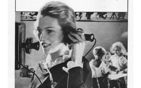 25 ژانویه 1932/ تلفن کانادا سراسری شد