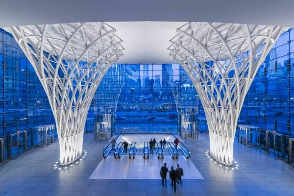 Pavilion at Brookfield Place