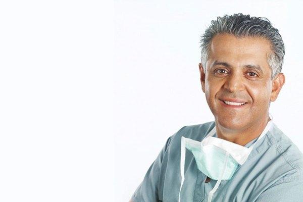 دکتر مهران انوری