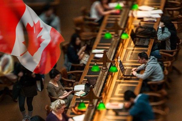 فاکتورهای جهانی نیز موجب افزایش تقاضا برای تحصیل در دانشگاهها و کالج های کانادا شده.