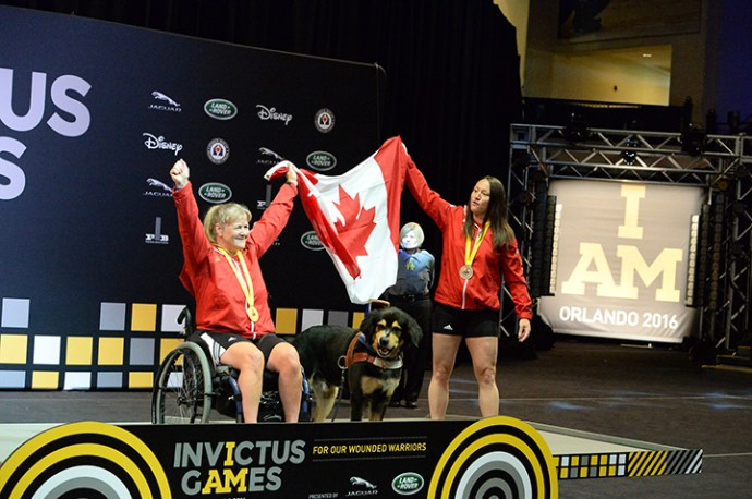 invictous games