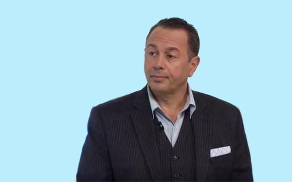 Simon Giannini, Real Estate Broker & Investment Expert