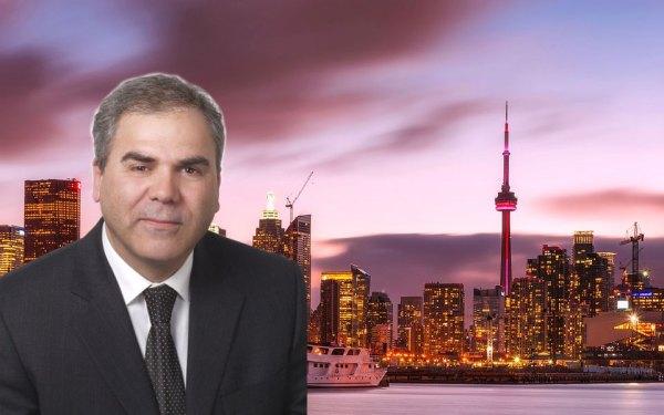 مارکو تهرانی یکی از موفق ترین مشاوران املاک تورنتو