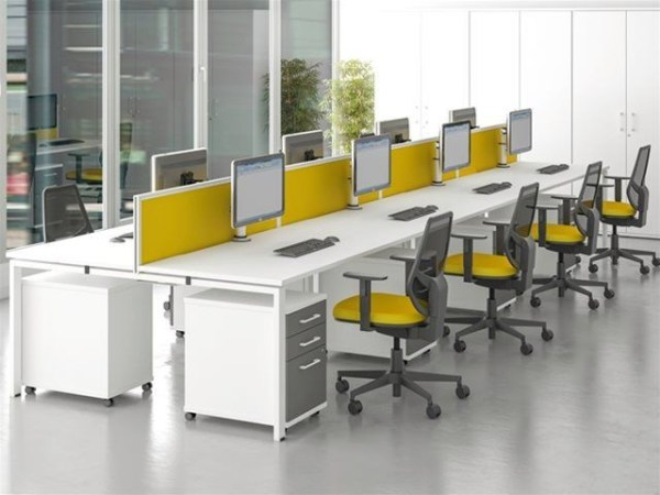 Office WorkStation Table