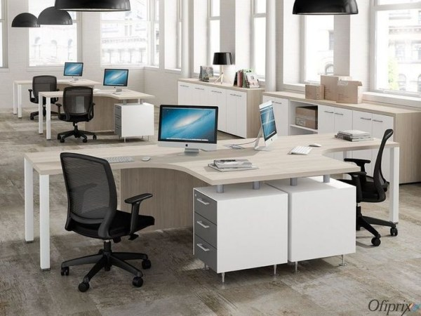 Luxury Workstation Table