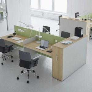Zara Office Workstation