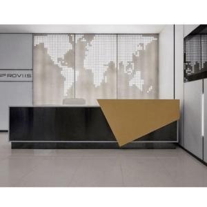 Office Luxury Reception Desk
