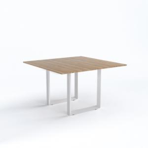 KJF2 Diamond Square Meeting Table