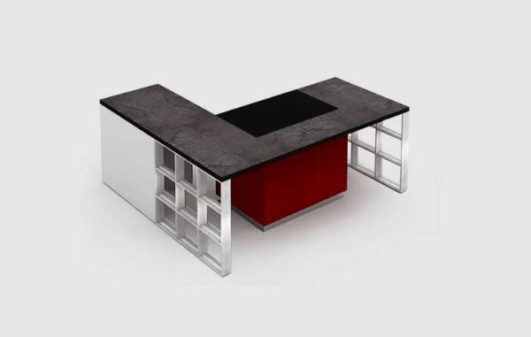 3D Design Executive Desk