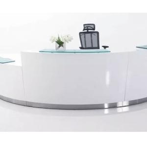 best Office Reception Desk Dubai