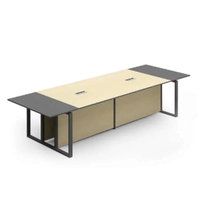 Conference Table Wooden