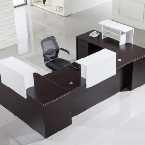 Reception Desk in Dubai