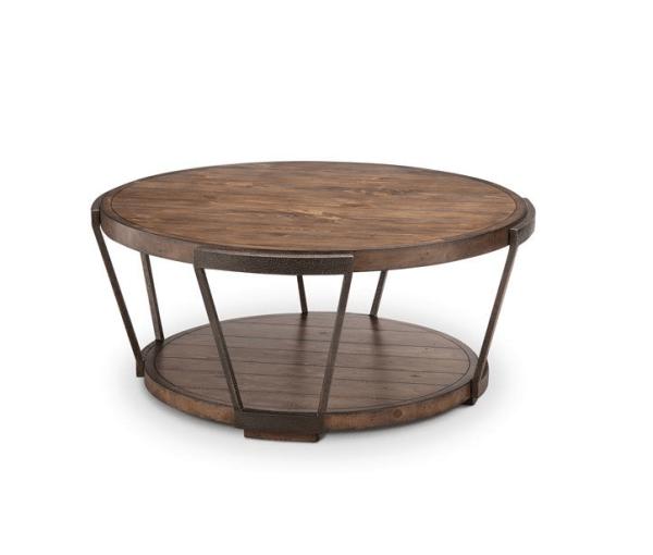 Burborn Coffee Table Luxury Coffee Table