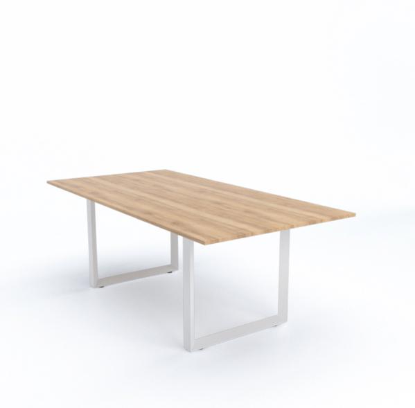 AJK-2 Diamond Meeting Table