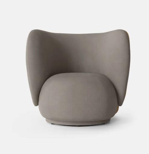 Dubai Lounge Chair