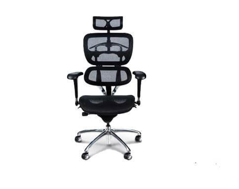 Modern Ergonomic Chair UAE