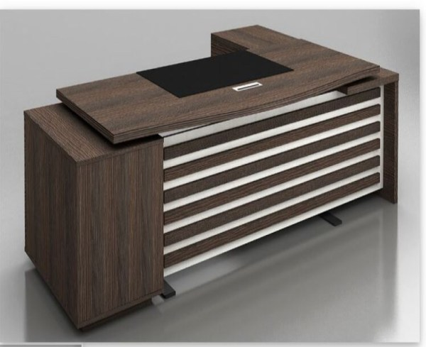 Modern Luxury Height Adjustable Desk