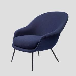 Modern Luxury Lounge Chair