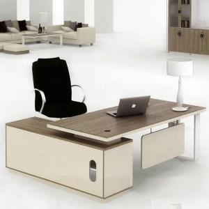 Customized Executive Desk