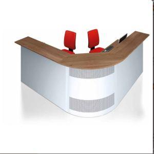 U Shape Reception Desk