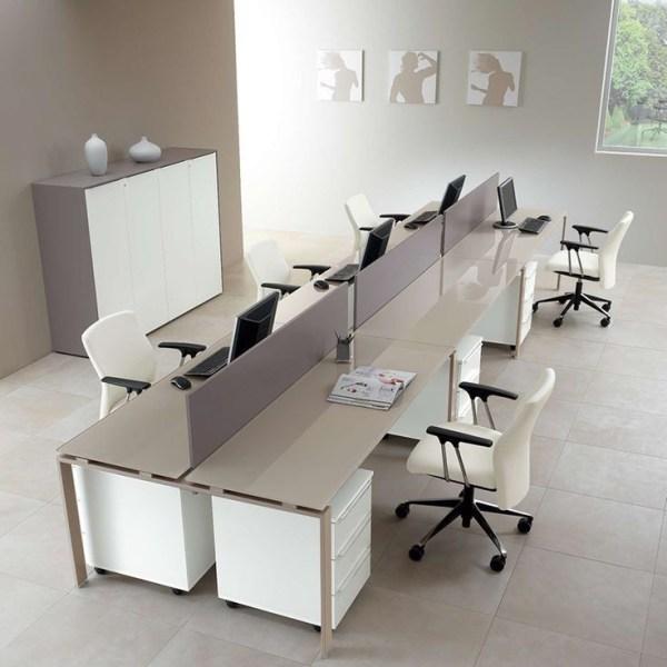 study desk workstation