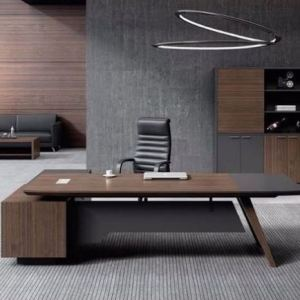 Executive Office Desk Modern