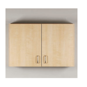 Wall Books Cabinet
