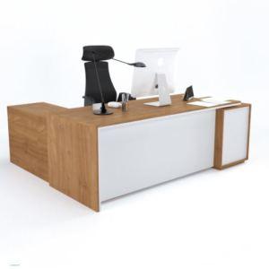 Smart Executive Desk