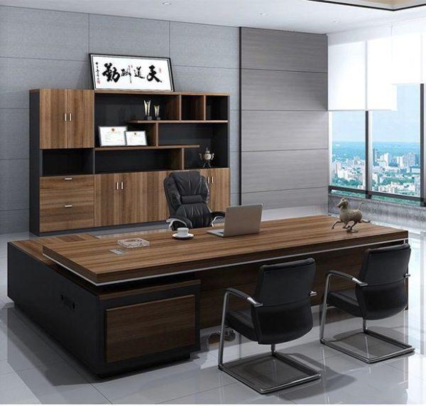 Office Executive Desk UAE