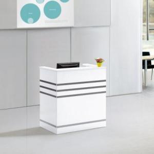 Custom Made Office Mini Reception Desk | 64