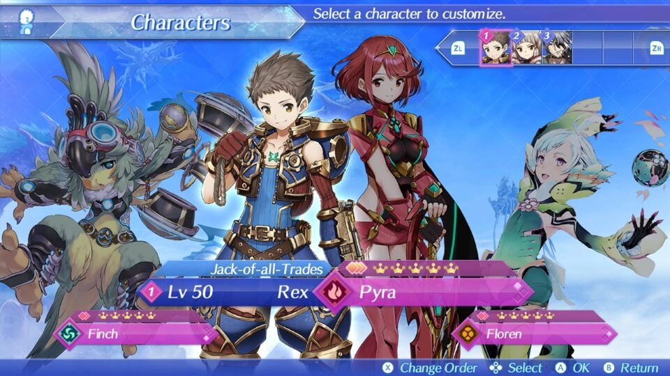 Xenoblade Chronicles 2_screen4