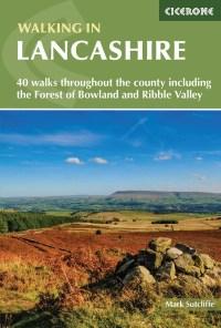 Walking In Lancashire Guidebook