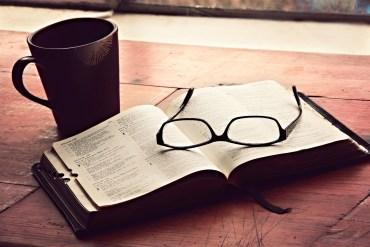 rhegan post - coffee bible