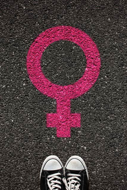 womens symbol