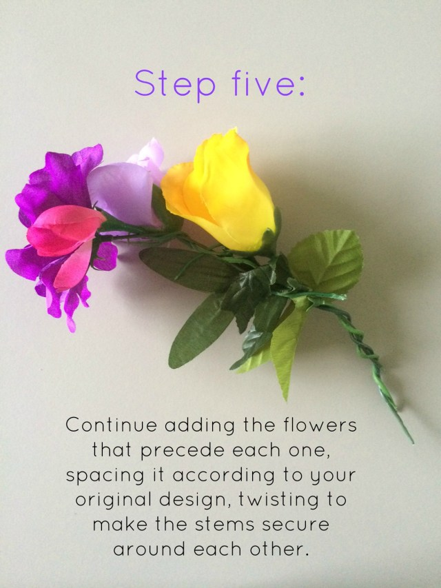 5 step 5