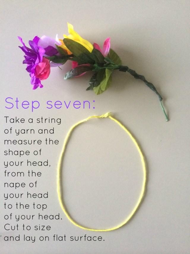 7 step 7