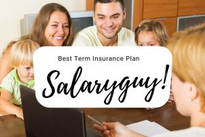 5 Best Term Insurance Plan in India in 2019