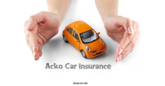 How To Buy Acko Car Insurance? | Acko Insurance Review