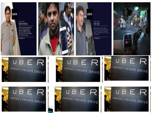 Uber Driver Salary In Pakistan