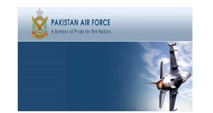 Pakistan Air Force Salary