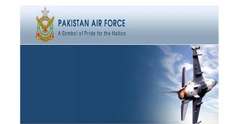 Pakistan Air Force Salary