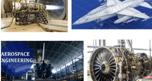 Aerospace Engineering Salary In Pakistan