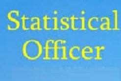 Statistical Officer Salary In Pakistan Pay Scale