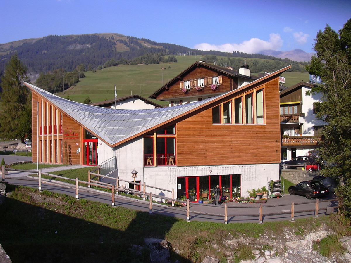 Sala Segantini